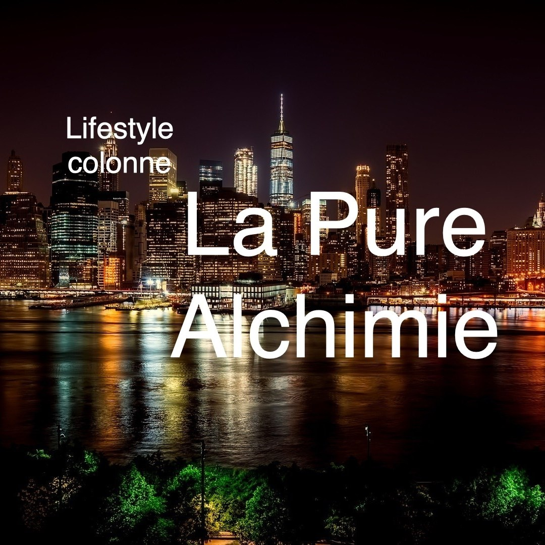 La Pure Alchimie